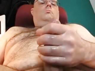 Long dick cumming...