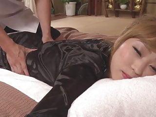 Juri Kisaragi :: Oiled Therapeutic massage 1 – CARIBBEANCOM