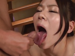 in Kei staggering scenes adult Akanishi  porn serious