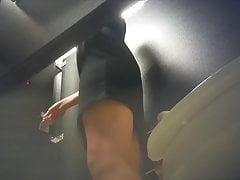 gym public toilet (my edit)free full porn