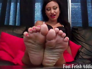 feet worship size themselves wont 6 My