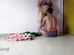 Devar bhabhi real Sex video