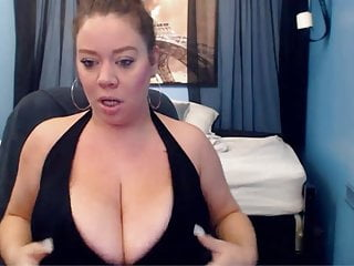 Big Titty White Girl