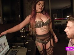 Fantasy with Ivy Brooks