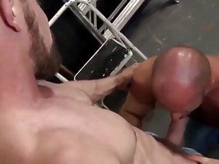 Max Sergent fuck Matt Stevens