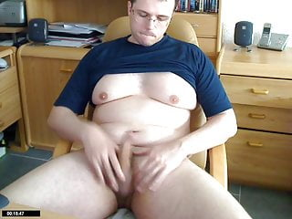 Showing Dick
