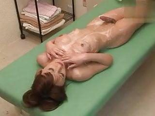 Quick shemale massage...