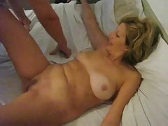 Cuckold woman