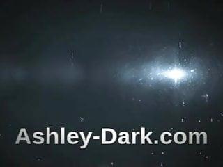 Ashley dark kissing scene and cumshot...