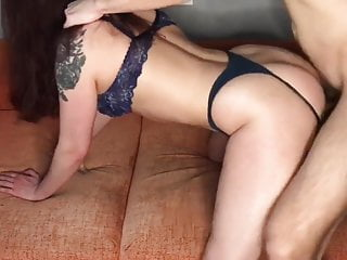 Amateur doggystyle sex my hot wife kleomodel...