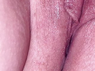 Wifes pussy makes you want to lick your lips