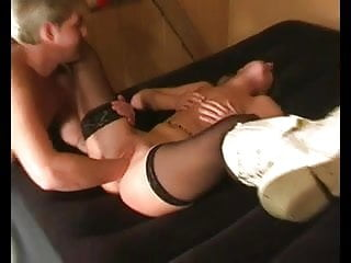 Amateur brutal fisted pretty girl...