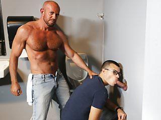 Mature gays visits...