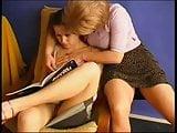 Lesbian Mom Cant Help Herself
