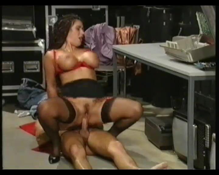 Big Tits Milf Anal Gape
