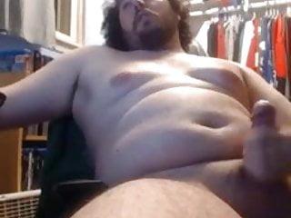 Big Muscle Gay Bears Jackoff Cock