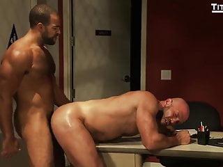 Jesse Jackman and Roman Wright (CP P1)