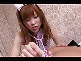 Cutie Japanese Nurse