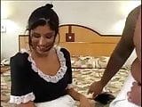 Sativa Rose Hotel Maid