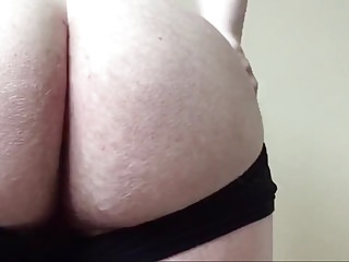 Butt out growing my boxers part 2...