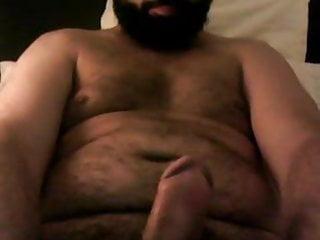 Hot bear...