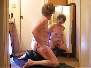 Joanne slam nasty lesbo...