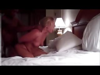 Amateur beautiful sexy wife interracial