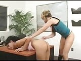 victoria sweet strapon anal punish