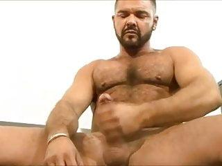 Markus HOT sexy man wank