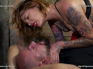 Rubbery Smother Silvia - Rubi House