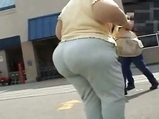 Grandmother ass...