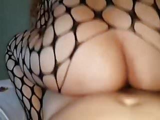 Montada nica anal 01