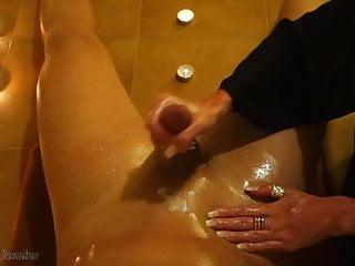 Sensual Jasmine – Loving Touch Lingam Massage #1 – Romantic