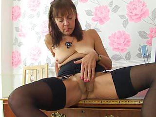 Granny old but still hot sex...