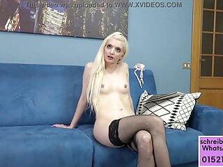 blonde stieftochter fickt ihren bruder durch