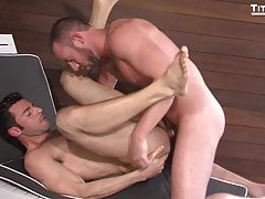Dario Beck and Colby White (SOTM P1)