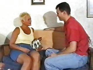 Christine british granny fucking young guys...