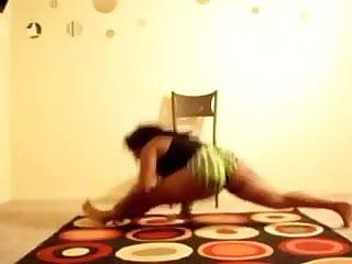 Twerking...