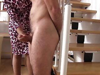 chlupaté kreslené porno video