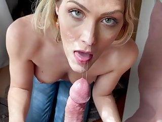 Wonderful slut