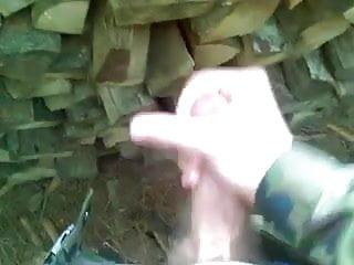 Russian army wank...