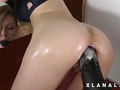 anal fucking machine...free full porn
