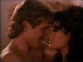 Sydney Fox kiss and groped !!!!