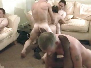 British Swingers – Scene 1