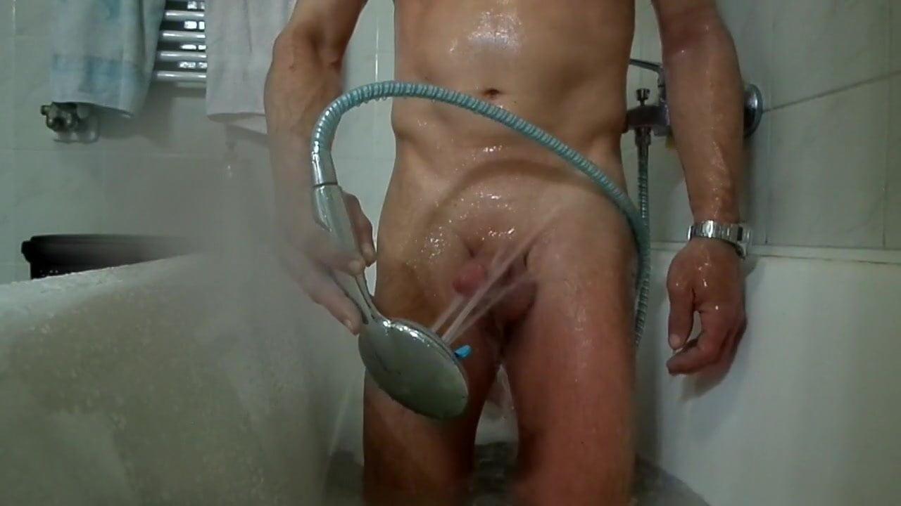 Teen Loud Orgasm Masturbation