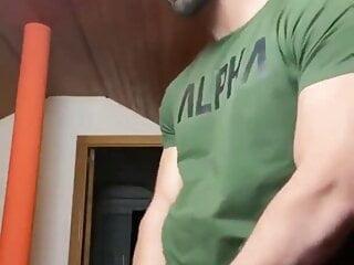 سکس گی master7 muscle  masturbation  hunk  hot gay (gay) hd videos handjob  gay solo (gay) american (gay)