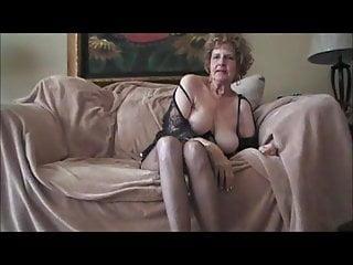 Delicious granny...