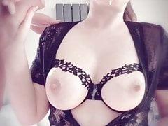 Classy British Slut Wife 2
