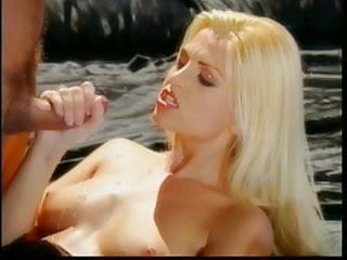 Best Cumshot Ever! - with Bobbi Eden