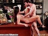 SweetSinner Cheating MILF gets Younger Man